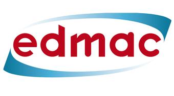 Edmac Europe Logo