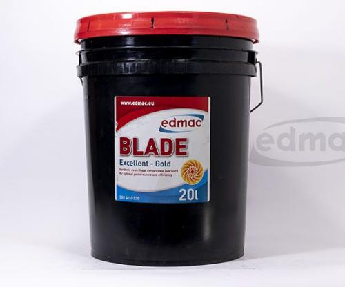Blade Excellent Gold